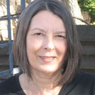Connie Gault