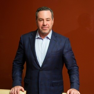 Trumpocracy: The Corruption of the American Republic with David Frum