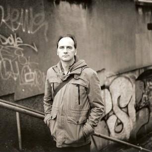 David O'Meara