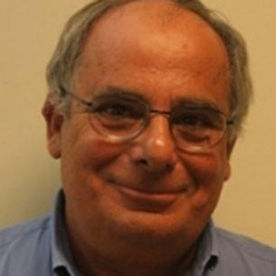 Hirsh Goodman