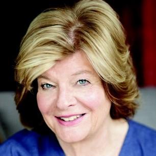 Linda Spalding
