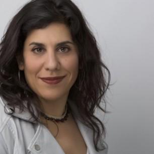 Dr. Maya Shetreat