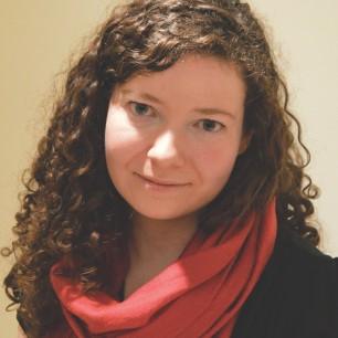 Natalie Morrill