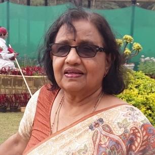 Dr. Vanaja Dhruvarajan