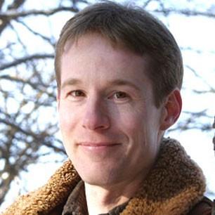 Warren Cariou