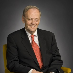 The Rt. Hon. Jean Chrétien
