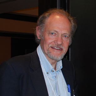 Douglas Gibson