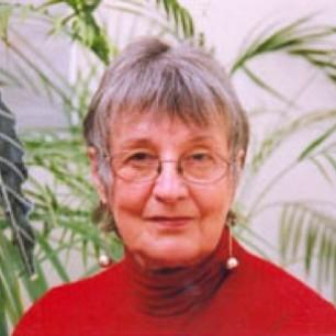Margita Gailitis