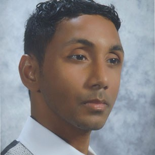 Ghalib Islam