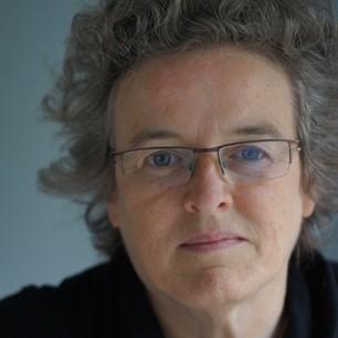 Mary Morrissy